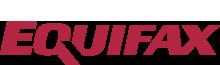 Equifax Credit Bureau Logo - One of the three US credit bureaus to freeze your credit
