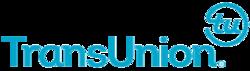 TransUnion Credit Bureau Logo